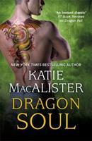 Dragon Soul 145555927X Book Cover