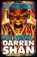 Hell's Heroes 0007260369 Book Cover