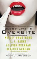 Blood Lite II: Overbite 1439187665 Book Cover
