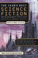 The Year's Best Science Fiction: Twentieth Annual Collection 0312308590 Book Cover