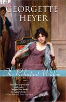 The Reluctant Widow 0061001554 Book Cover