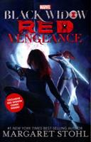 Black Widow: Red Vengeance 1484773470 Book Cover