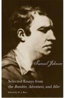 The Rambler 0353557684 Book Cover