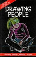 Drawing People 0746027966 Book Cover