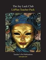 Litplan Teacher Pack: The Joy Luck Club 1602491976 Book Cover