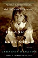 Island of Lost Girls 0061445886 Book Cover