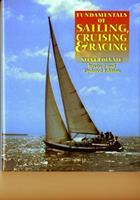 Fundamentals of Sailing, Cruising and Racing 0393032159 Book Cover