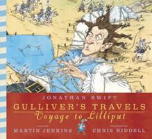 Gulliver's Travels, Volume 1 1851700730 Book Cover