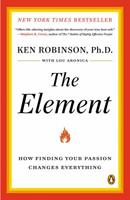The Element: A New View of Human Capacity