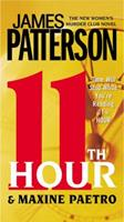 11th hour 0446571830 Book Cover