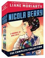 Nicola Berry: The Complete Collection 1524791091 Book Cover