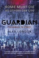 Guardian 0399165762 Book Cover
