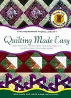 Quilting Made Easy (Foundation Piecing Library) 1567996558 Book Cover