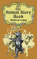 Animal Story Book 0486421872 Book Cover