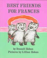 Best Friends for Frances 0590757318 Book Cover