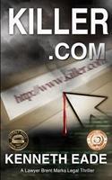 Killer.com 1517277205 Book Cover
