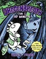 Lair of the Bat Monster 0803735251 Book Cover