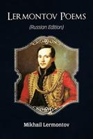 Lermontov Poems (Russian Edition)