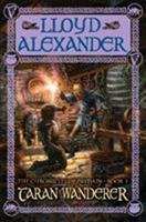 Taran Wanderer 0805080511 Book Cover