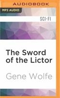 The Sword of the Lictor 0671454501 Book Cover