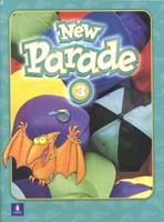New Parade, Level 3 0201604299 Book Cover