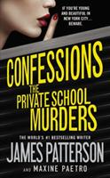 The Private School Murders 0099567377 Book Cover