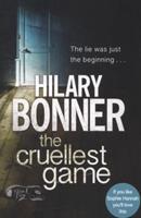 The Cruellest Game 1447218736 Book Cover