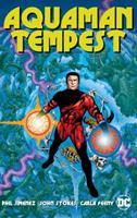 Aquaman: Tempest 140128048X Book Cover