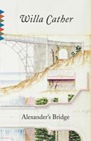 Alexander's Bridge 0486424502 Book Cover