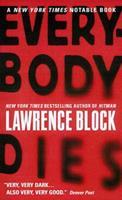Everybody Dies 0380725355 Book Cover