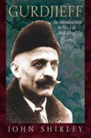 Gurdjieff 1585422878 Book Cover