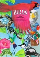 Birds at Your Fingertips (At Your Fingertips III) 1562935453 Book Cover