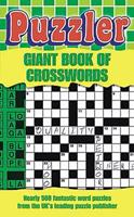 The Giant Book of Crosswords 1844425738 Book Cover