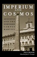 Imperium and Cosmos: Augustus and the Northern Campus Martius (Wisconsin Studies in Classics) 0299220141 Book Cover