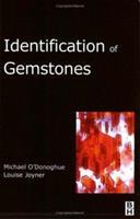 Identification of Gemstones 0750655127 Book Cover