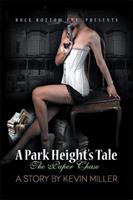 A Park Heights Tale: The Paper Chase 0692665560 Book Cover