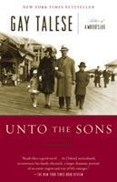 Unto the Sons 0804110336 Book Cover