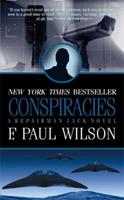 Conspiracies 0812566998 Book Cover