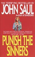 Punish the Sinners 0440170842 Book Cover