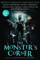 The Monster's Corner 0312646135 Book Cover