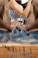 Two For The Price Of One 161885142X Book Cover