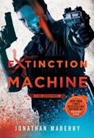 Extinction Machine 0312552211 Book Cover