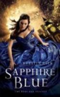Saphirblau 1250034167 Book Cover