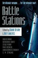 Battlestations 0441048781 Book Cover