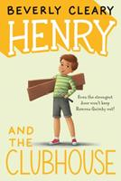 Henry and the Clubhouse 0439385962 Book Cover