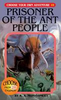 Prisoner of the Ant People 055323661X Book Cover