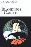 Blandings Castle and Elsewhere 0880292741 Book Cover