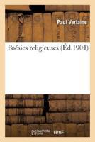Poa(c)Sies Religieuses 2012941923 Book Cover