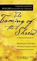 The Taming of the Shrew 141140100X Book Cover