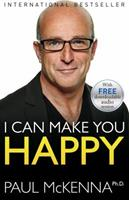 I Can Make You Happy 1402779097 Book Cover